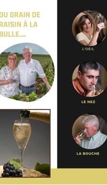 Famille Joël CLOSSON
